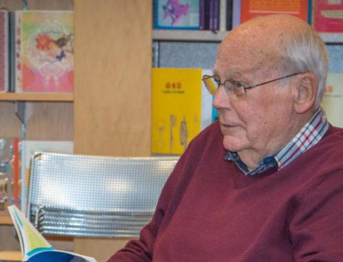 Mr. C. And Me — An Extraordinary Bay Area Teacher Had Lifelong Effect On Students